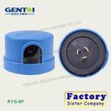 Interruttore esterno della cellula fotoelettrica di Photocontrol del Twist-Lock elettronico di buona qualità