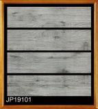 Mattonelle grige della porcellana di colore per i materiali da costruzione 150 * 800mm del pavimento