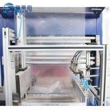 Пленки PE полностью автоматическая обвязка в упаковке расширительного бачка упаковочные машины