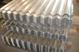 Цинк покрыл горячий окунутый гальванизированный стальной лист толя
