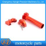 Desempenho de alumínio personalizado parte motociclo CNC