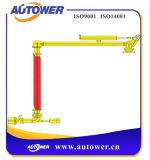 LKW-unterer Einrückarm mit Schnellkupplungs-Teilen