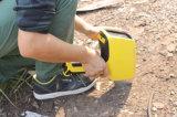 Analizzatore tenuto in mano di Xrf per minerale, spettrometro tenuto in mano di Xrf