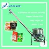 Het voeden van Machine voor de VoedingsVervaardiging van de Verpakking van het Poeder (jat-Y100)