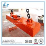 Прямоугольный тип стальной пластины электрического подъема магнита