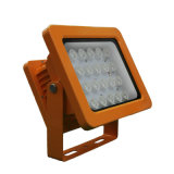 Prueba de explosión LED de luz con certificado ATEX