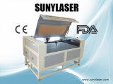 Máquina de gravura Time-Saving do laser para o plástico