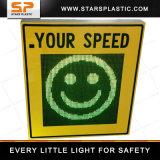 Detector de radar de velocidad con el llanto de la cara para la Seguridad Vial