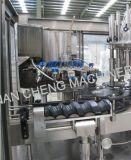 macchina di rifornimento del selz della bottiglia di vetro 6000bph