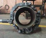 14pouce du tuyau de grand diamètre de la faucheuse rotative de machines de coupe (H14S)