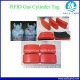 Étiquette de coffre de rebut d'IDENTIFICATION RF de fréquence ultra-haute de qualité
