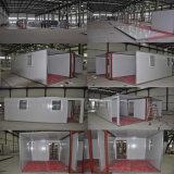 Diseño profesional comercial automático acero prefabricados