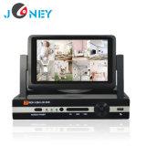 熱い販売4CH無線NVRキットCCTVの保安用カメラシステム