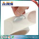 MIFARE는 NFC 스티커 접근 제한 RFID 스티커를 잘게 썬다