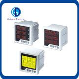 Corrente monofásica da C.A. da medida ou medidor da C.C. Cunent com indicador High-Precision do LCD