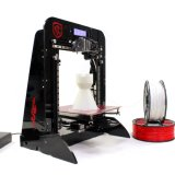 Stampante da tavolino di Impressora 3D dell'Assemblea facile
