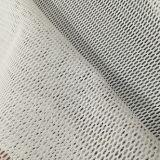 Tessuto impermeabile respirabile della tela incatramata di stirata T008