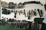 Горячая пластина для изготовителей оборудования для пластмассовых деталей машины с решеткой