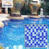 Het populaire Vierkante Mozaïek van de Tegel van het Zwembad van de Kleur van de Mengeling van de Vorm
