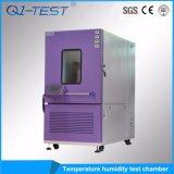 Humidade de temperatura constante programáveis melhor câmara de ensaio