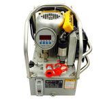 렌치를 위한 디지털 자동적인 유압 펌프