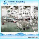 planta de enchimento engarrafada animal de estimação da água 0.5-2L