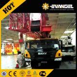 Aufbau-Maschinerie Sany 75 Tonnen-mobiler LKW-Kran (STC750)