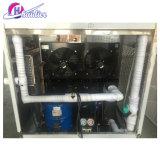 Пекарни оборудование водяного охлаждения машины поглощения солнечной энергии на охладитель воздуха охладитель с воздушным охлаждением цена