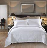 100% algodão Listra cetim mecanismos Jacquard Hotel Home extras definidos