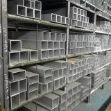 Хорошее качество квадратные алюминиевые трубы