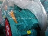 Originele de g-Aandrijving van Kta38-G4 1007kw/1800rpm Ccec Cummins Dieselmotor voor de Reeks van de Generator