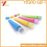 A FDA/LFGB Aprovado Popsicles Gelo moldes de silicone colorido (XY-IP-198)