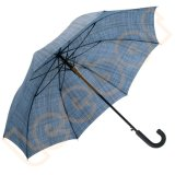 Grande ombrello supplementare di grande misura superiore degli uomini diritti