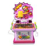 Münzen-Ausdrücker-Hammer-Bildschirm-Spiel-Maschine