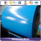 規則的なスパンコール亜鉛はPrepainted電流を通された鋼板(CZ-P15)を