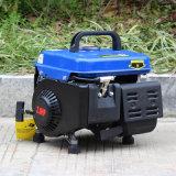 Generator van de Benzine van de Draad van het Koper BS950 van de bizon (China) 650W de Kleine Draagbare