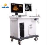 Machine d'ultrason de Digitals d'équipement médical de chariot