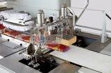 Tipo máquina do fluxo do francês de empacotamento automática do alimento feita em China