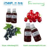 Het hoogste Aroma van de Tabak, het Aroma van Vruchten, Gemengd die Fruit met Verleiding, Zacht in het Hart, in e-Vloeistof wordt gebruikt