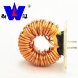Variabler Toroidal magnetischer Ring-Drosselspulen-Common-Modus