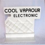 System-an der Wand befestigtes Zigaretten-Bildschirmanzeige-Regal Btr-D3011