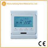 Kleiner Thermostat-Digitalanzeigen-Raum-Thermostat