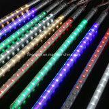 休日の装飾のための太陽LEDの流星シャワーライト