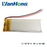 501646pl 3.7V 380mAh Batería de litio-polímero Fordvd GPS Bluetooth Cámara de la cámara de PSP BATERÍA