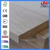 Палец совместных деревянные строительные материалы Совета