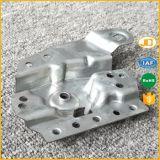 Di alluminio personalizzati muoiono la casella di allegato del metallo di allegato del getto che timbra le parti