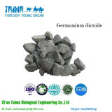 Numéro organique normal professionnel 12758-40-6 de la poudre CAS de germanium de la qualité Ge-132 d'offre de constructeur de GMP