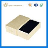 Rectángulo de papel de los zapatos coloridos del OEM/rectángulo de empaquetado
