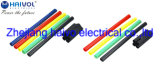 33kv calor ao ar livre - acessórios shrinkable do cabo distribuidor de corrente três núcleos (terminação do cabo)