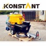 セメントのスプレーのための機械KtP60jkを塗るHotsale乳鉢